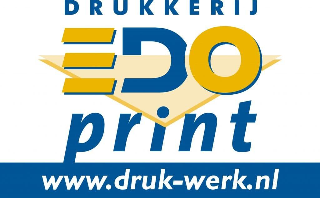 EDO print - Sponsor Zuidenveld Dalen 2018