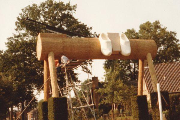 Buurtvereniging De Brinken 1985