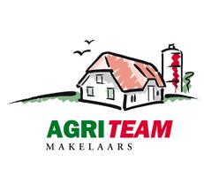 Agriteam - Sponsor Zuidenveld Dalen 2018