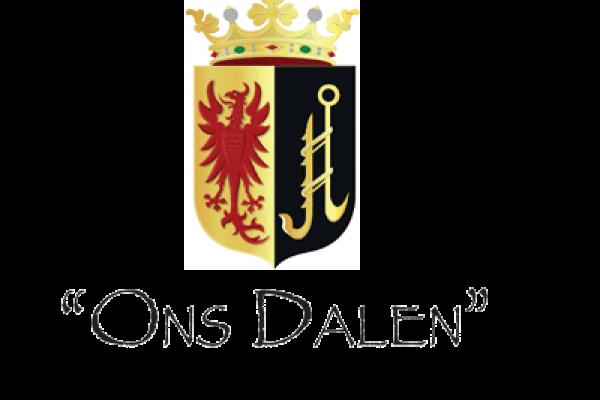 ONS-Dalen steunt Zuidenveld Dalen met € 10.000