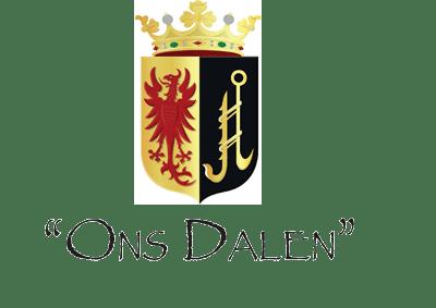 Ons Dalen - -Sponsor Zuidenveld Dalen 2018