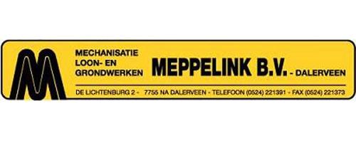 Meppelink Loonbedrijf - Sponsor Zuidenveld Dalen 2018