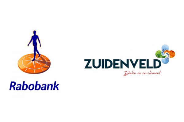 Rabobank doneert € 2500,- aan scholenproject Zuidenveld Dalen