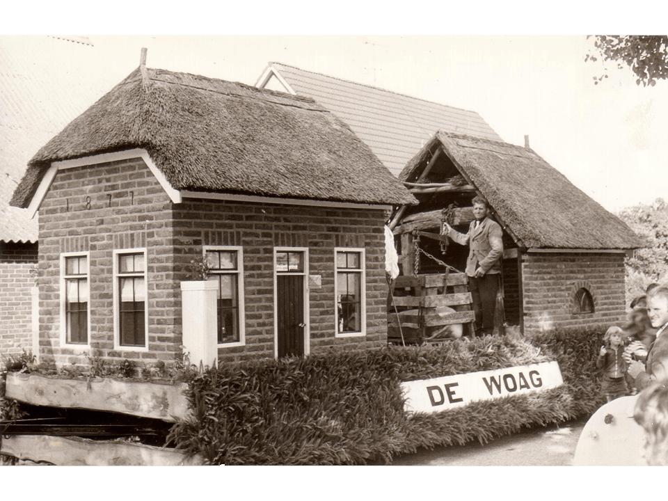 Zuidenveldoptocht Dalen 1976